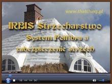 Film z naszych realizacji zabezpieczenia przeciwpożarowego w systemie Polfibra