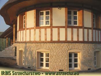 Irbis Strzecharstwo - strzecha to nie tylko dach, to styl życia!