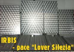 IRBIS Strzecharstwo - strzecha trzcinowa! Frezowane pace aluminiowe to podstawowe narzędzie pracy współczesnego strzecharza!