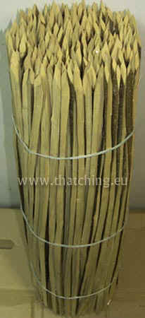 hazel sparks straight - 200 pc per packet, 72 cm long